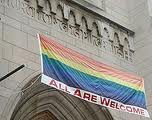 welcome_rainbow_church