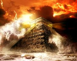 The Mayans Were Wrong, but Mostly Right: Advent and Apocalypse (1/3)