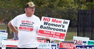 Gay Rights Next Battleground